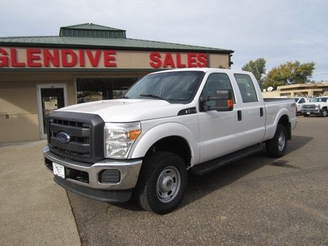 2014 Ford Super Duty F-250 Pickup XL in Glendive, MT