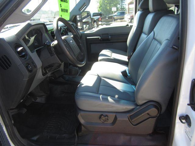 2014 Ford Super Duty F-250 Pickup XL Ext Cab 4x4 Houston, Mississippi 10