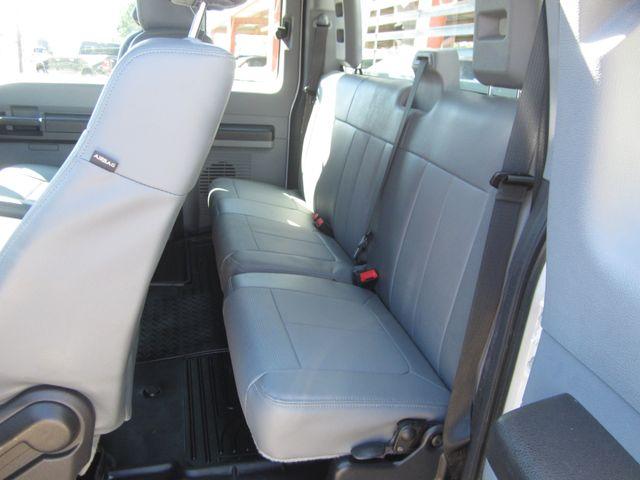 2014 Ford Super Duty F-250 Pickup XL Ext Cab 4x4 Houston, Mississippi 11
