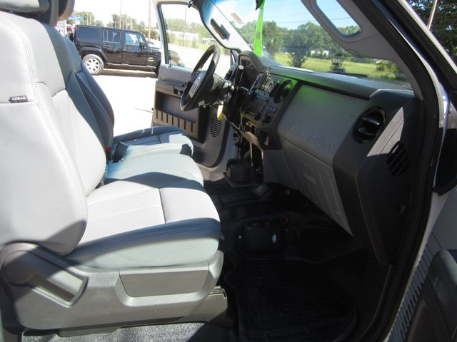 2014 Ford Super Duty F-250 Pickup XL Ext Cab 4x4 Houston, Mississippi 12