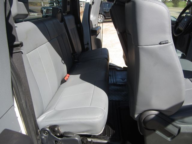 2014 Ford Super Duty F-250 Pickup XL Ext Cab 4x4 Houston, Mississippi 13