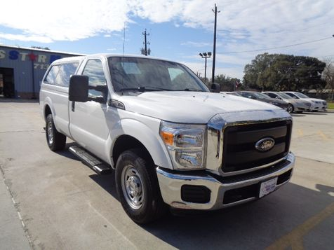 2014 Ford Super Duty F-250 Pickup XL in Houston