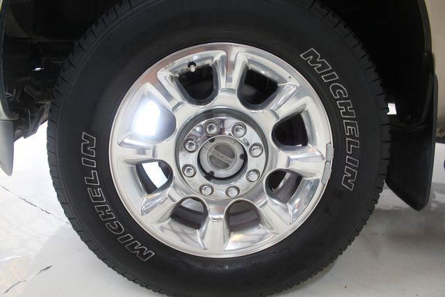 2014 Ford Super Duty F-250 Pickup LARIAT Houston, Texas 11