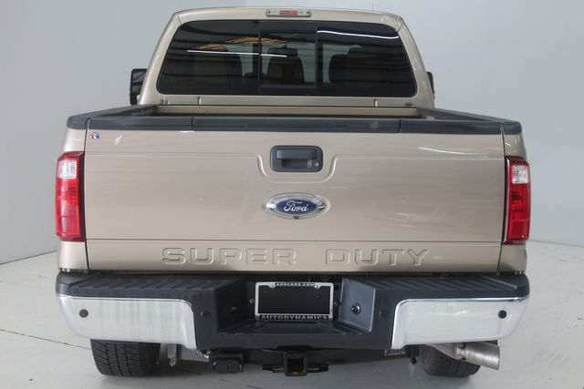 2014 Ford Super Duty F-250 Pickup LARIAT Houston, Texas 13