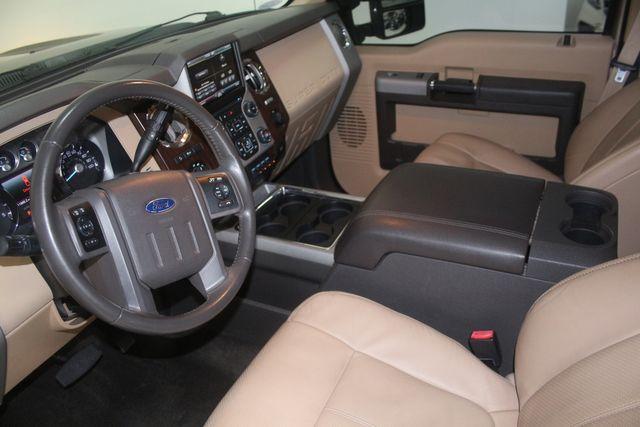 2014 Ford Super Duty F-250 Pickup LARIAT Houston, Texas 24