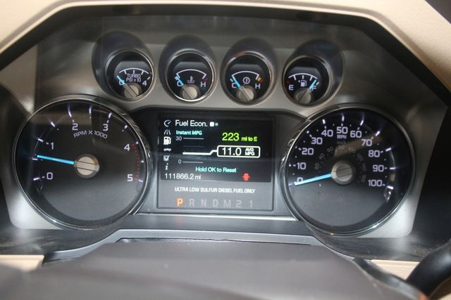 2014 Ford Super Duty F-250 Pickup LARIAT Houston, Texas 37