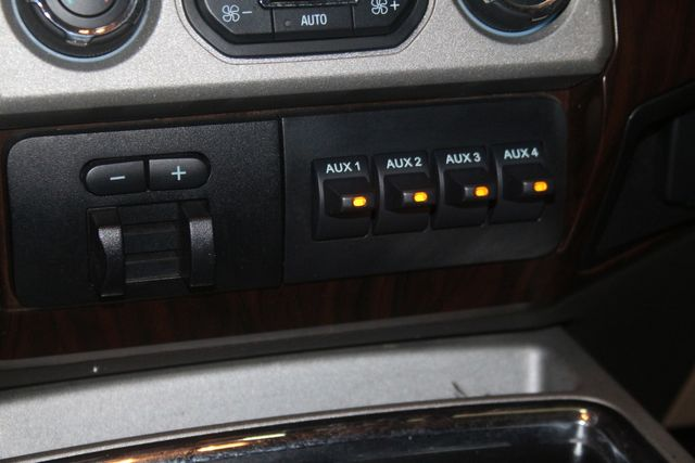 2014 Ford Super Duty F-250 Pickup LARIAT Houston, Texas 40