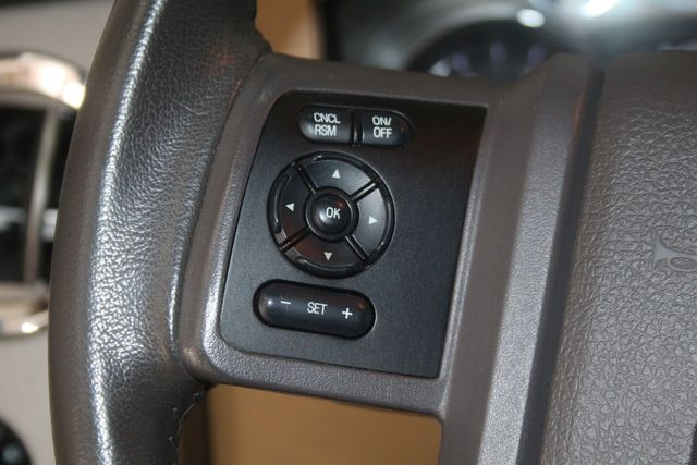 2014 Ford Super Duty F-250 Pickup LARIAT Houston, Texas 54