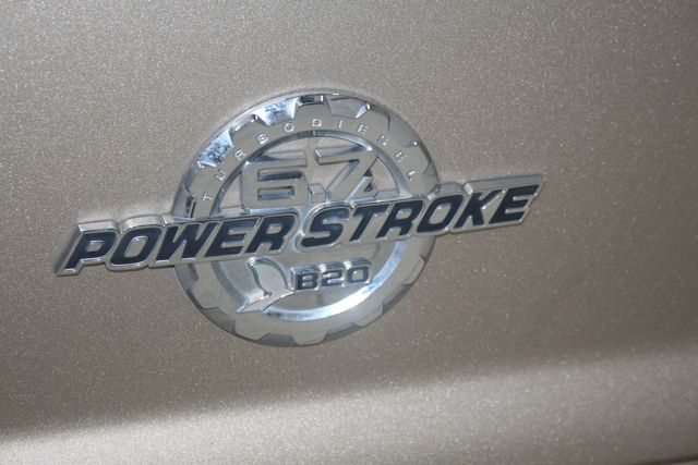 2014 Ford Super Duty F-250 Pickup LARIAT Houston, Texas 8