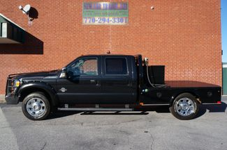 2014 Ford Super Duty F-250 Pickup Lariat DIESEL in Loganville, Georgia 30052