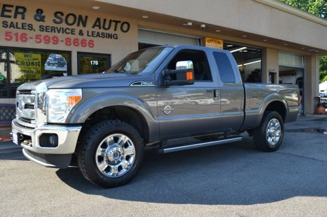 2014 Ford Super Duty F-250 Pickup Lariat in Lynbrook, New