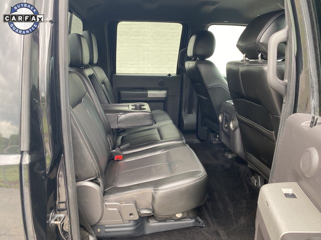 2014 Ford Super Duty F-250 Pickup Lariat Madison, NC 9