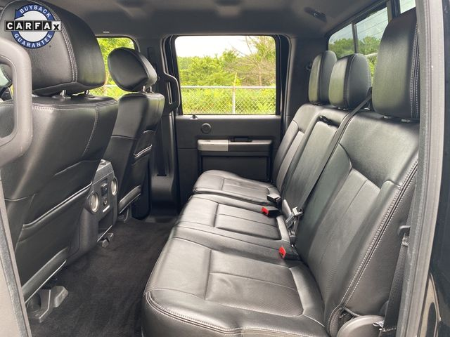 2014 Ford Super Duty F-250 Pickup Lariat Madison, NC 19