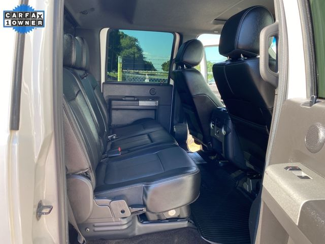 2014 Ford Super Duty F-250 Pickup Lariat Madison, NC 11