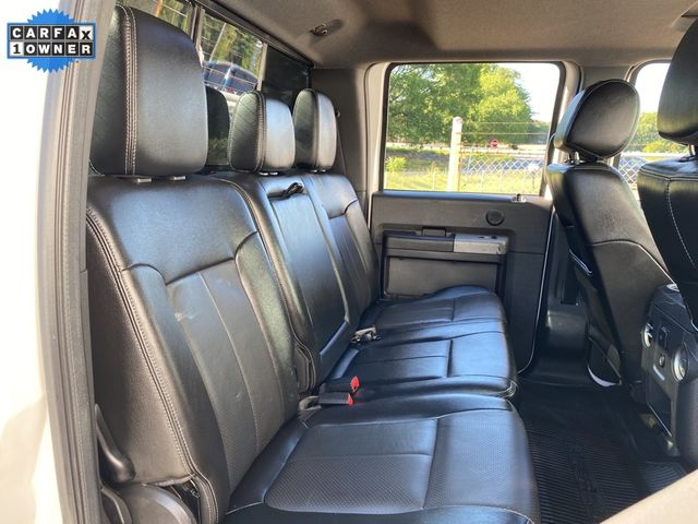 2014 Ford Super Duty F-250 Pickup Lariat Madison, NC 12