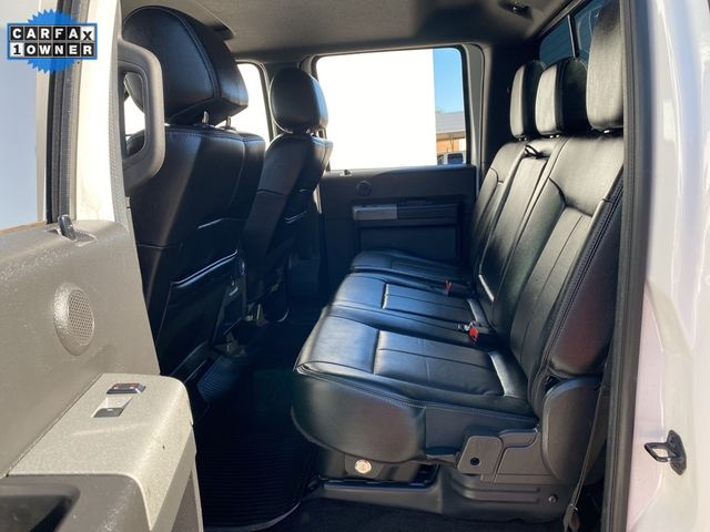 2014 Ford Super Duty F-250 Pickup Lariat Madison, NC 27