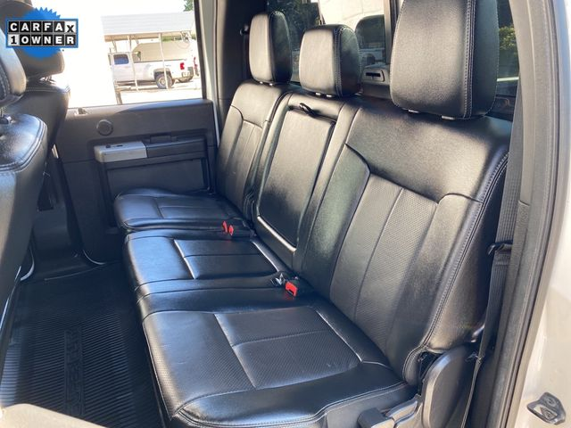 2014 Ford Super Duty F-250 Pickup Lariat Madison, NC 28