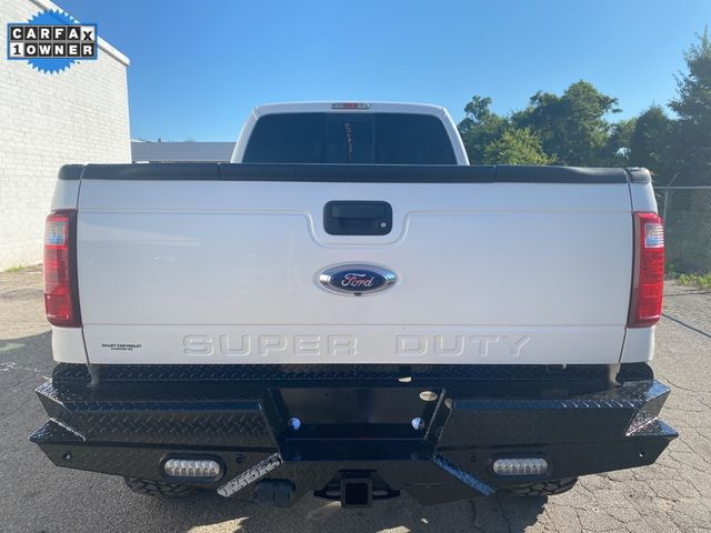 2014 Ford Super Duty F-250 Pickup Lariat Madison, NC 2