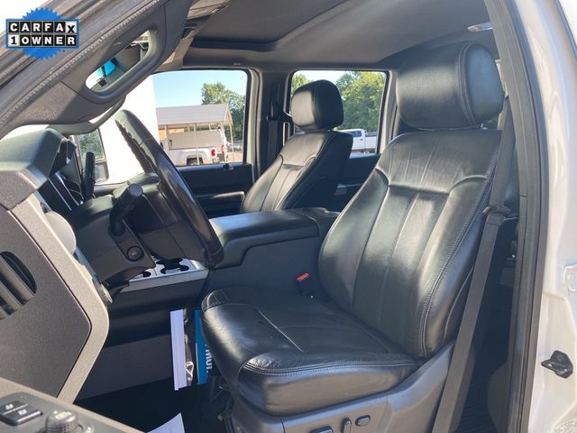 2014 Ford Super Duty F-250 Pickup Lariat Madison, NC 31