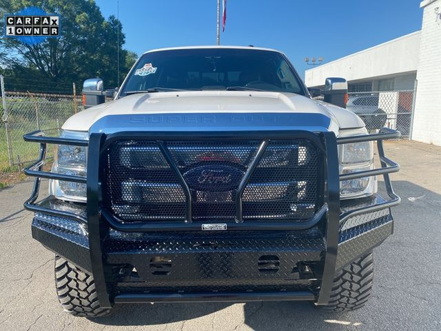 2014 Ford Super Duty F-250 Pickup Lariat Madison, NC 6