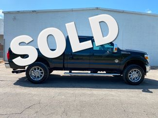 2014 Ford Super Duty F-250 Pickup Lariat Madison, NC