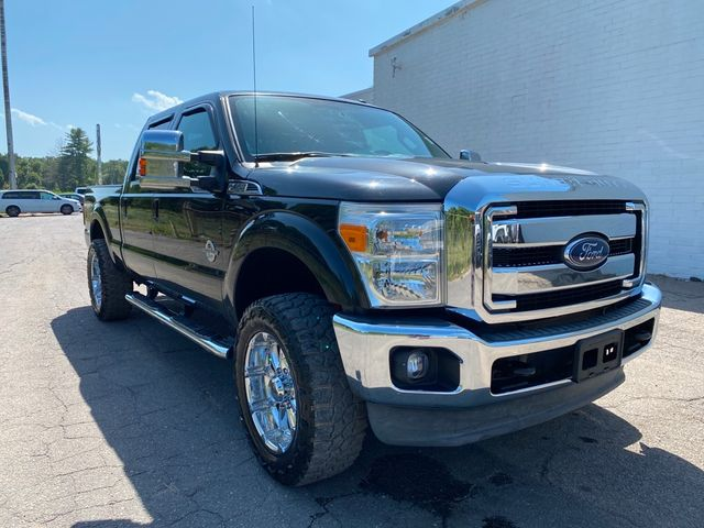 2014 Ford Super Duty F-250 Pickup Lariat Madison, NC 7