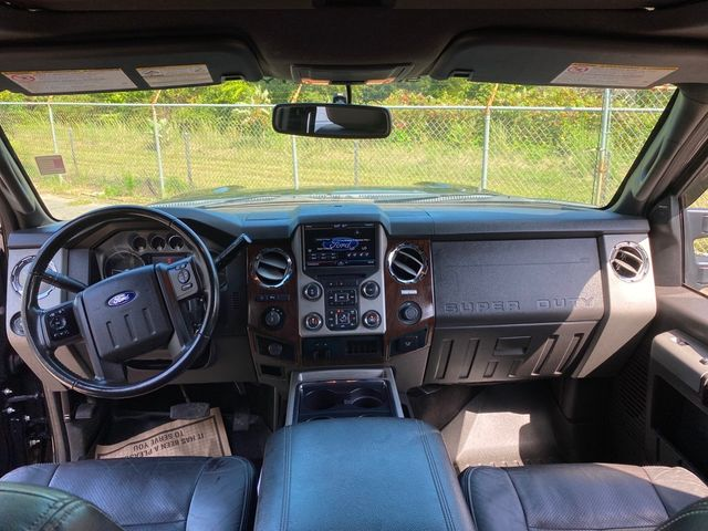 2014 Ford Super Duty F-250 Pickup Lariat Madison, NC 23