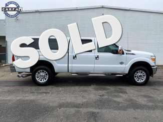 2014 Ford Super Duty F-250 Pickup XLT Madison, NC