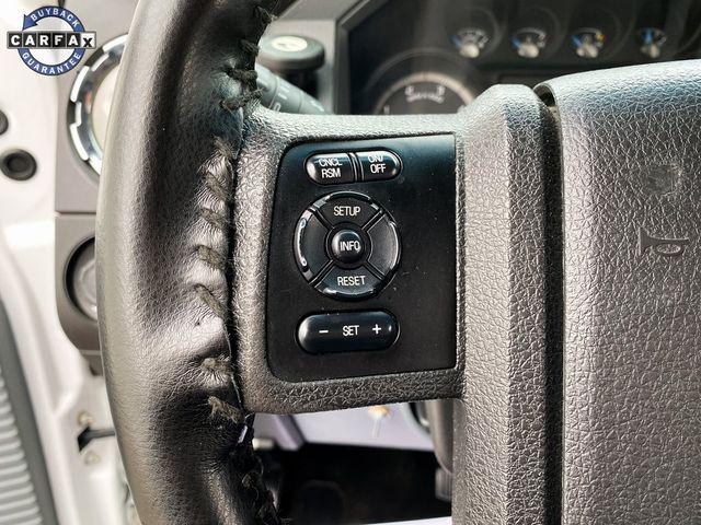 2014 Ford Super Duty F-250 Pickup XLT Madison, NC 30