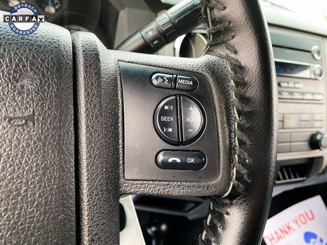 2014 Ford Super Duty F-250 Pickup XLT Madison, NC 31