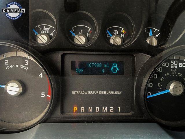 2014 Ford Super Duty F-250 Pickup XLT Madison, NC 32