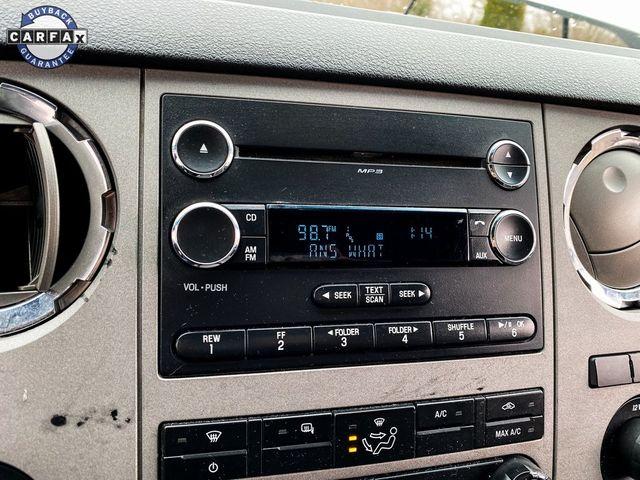 2014 Ford Super Duty F-250 Pickup XLT Madison, NC 33