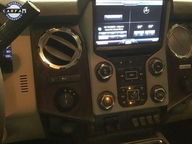 2014 Ford Super Duty F-250 Pickup Lariat Madison, NC 5