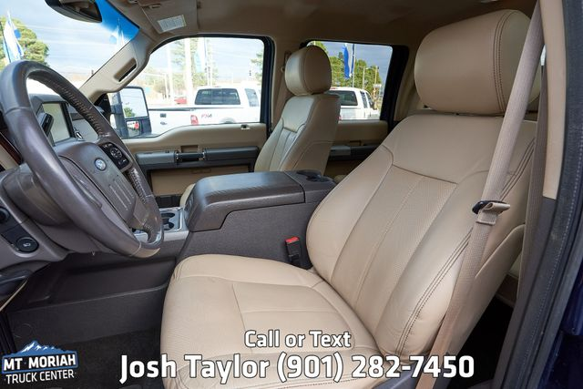 2014 Ford Super Duty F-250 Pickup Lariat in Memphis, Tennessee 38115
