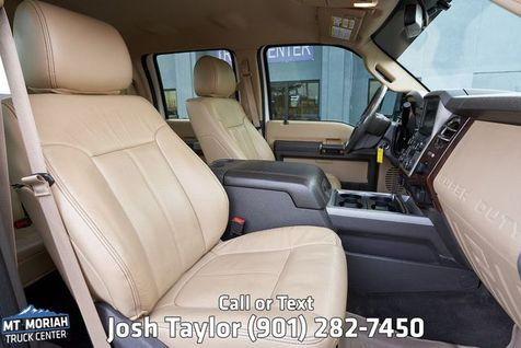 2014 Ford Super Duty F-250 Pickup Lariat | Memphis, TN | Mt Moriah Truck Center in Memphis, TN
