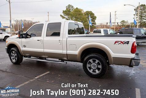 2014 Ford Super Duty F-250 Pickup Lariat | Memphis, TN | Mt Moriah Truck Center in Memphis, TN