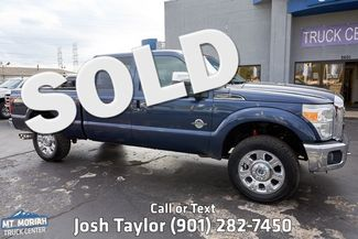 2014 Ford Super Duty F-250 Pickup Lariat | Memphis, TN | Mt Moriah Truck Center in Memphis TN