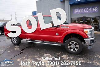 2014 Ford Super Duty F-250 Pickup Lariat | Memphis, TN | Mt Moriah Truck Center in Memphis TN