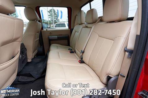 2014 Ford Super Duty F-250 Pickup Lariat   Memphis, TN   Mt Moriah Truck Center in Memphis, TN