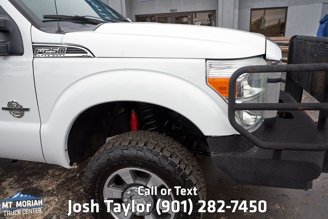 2014 Ford Super Duty F-250 Pickup XLT in Memphis, Tennessee 38115