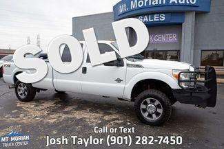 2014 Ford Super Duty F-250 Pickup XLT | Memphis, TN | Mt Moriah Truck Center in Memphis TN