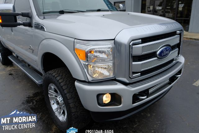 2014 Ford Super Duty F-250 Pickup Platinum in Memphis, Tennessee 38115
