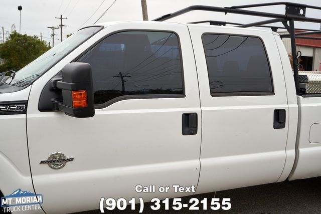 2014 Ford Super Duty F-250 Pickup XL in Memphis, Tennessee 38115