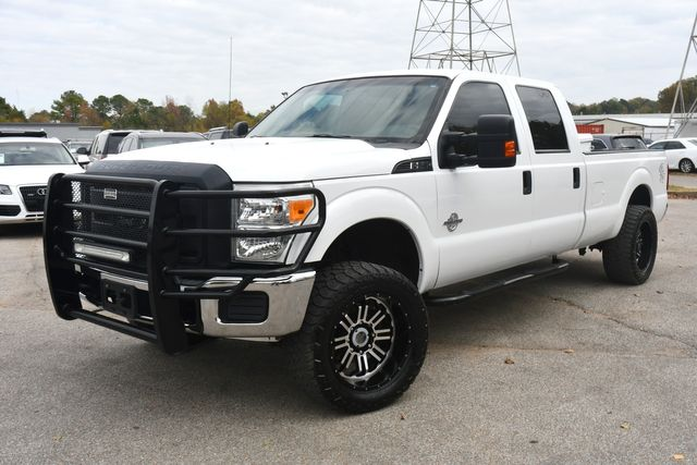 2014 Ford Super Duty F-250 Pickup XL