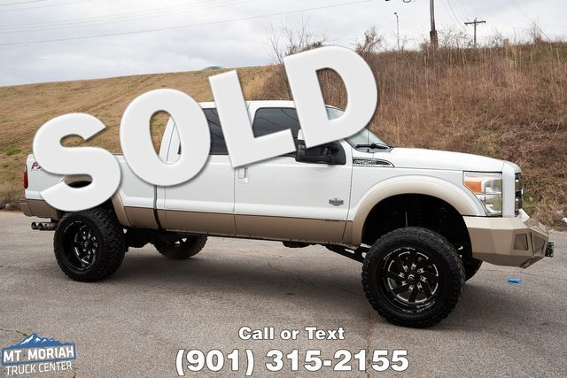 2014 Ford Super Duty F-250 Pickup King Ranch in Memphis, TN 38115