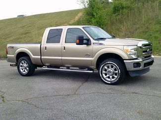 2014 Ford Super Duty F-250 Pickup Lariat in Memphis, TN 38115