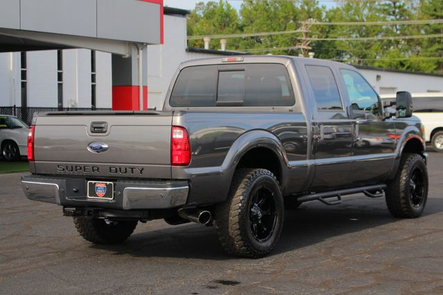 2014 Ford Super Duty F-250 Pickup Lariat Crew Cab 4x4 FX4 - ENGINE UPGRADES - EXTRA$ Mooresville , NC 24