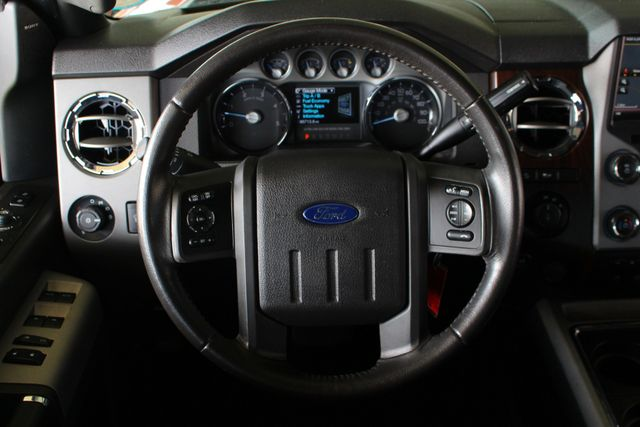 2014 Ford Super Duty F-250 Pickup Lariat Mooresville , NC 1