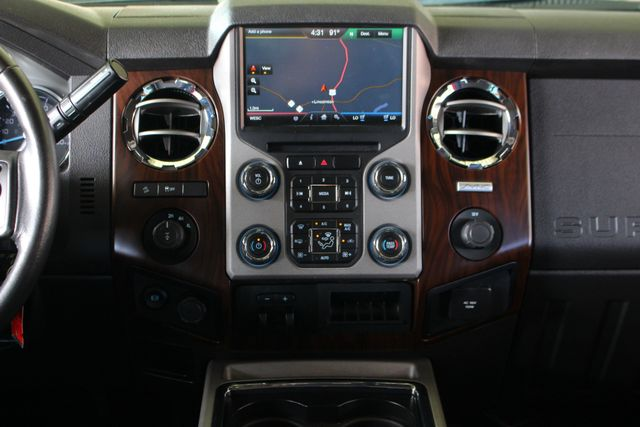 2014 Ford Super Duty F-250 Pickup Lariat Mooresville , NC 2