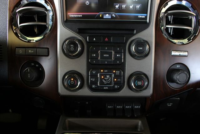 2014 Ford Super Duty F-250 Pickup Lariat Mooresville , NC 12